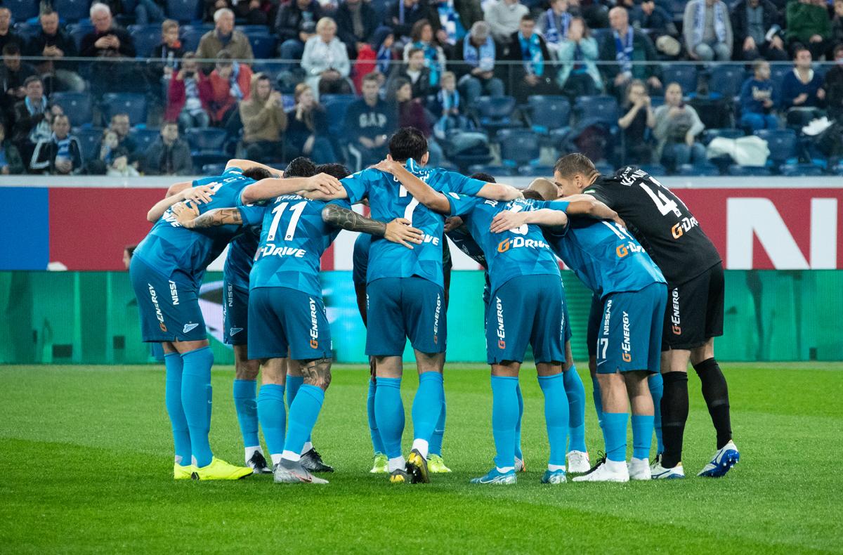 Зенит, Локомотив и ЦСКА – три клуба, которые засветились в 14 туре РПЛ