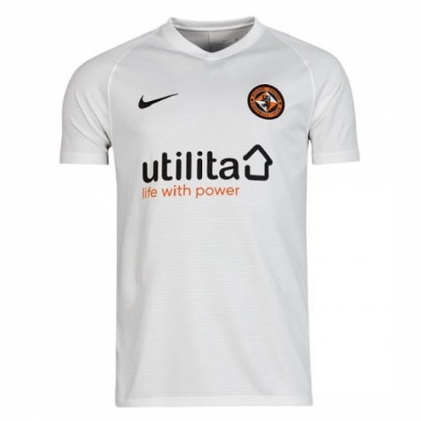 24c5e9ca55a7 Форма футбольного клуба Данди Юнайтед 2018 2019 (комплект  футболка + шорты  + гетры
